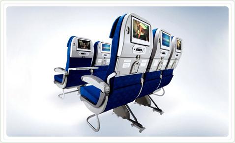 世界各国航空公司介绍-大韩航空